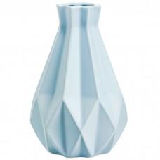 Ваза керамическая Оригами мини 21 с...