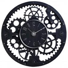 Часы фигурные Механизм, 45 см