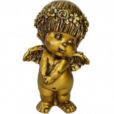 Фигура декоративная Ангел стесняшка...
